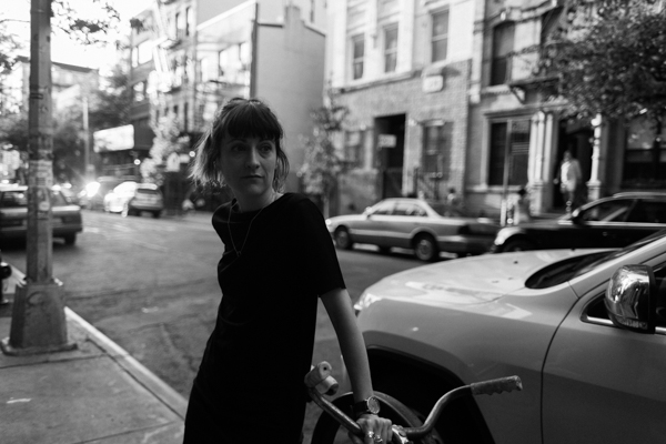Bryde in New York by Lauren Withrow