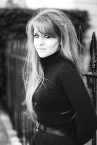 Rebecca Clements