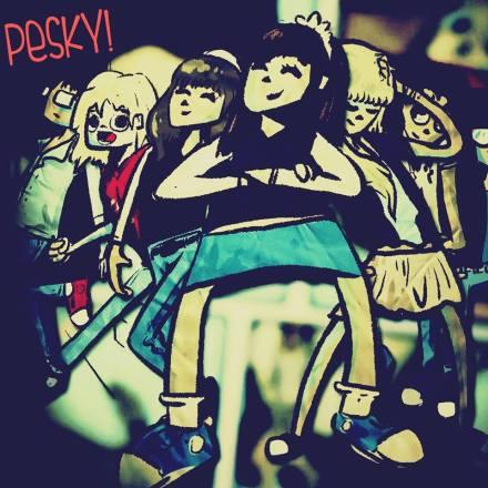 Pesky